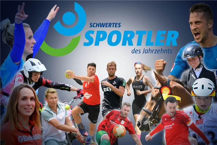 Titelbild Sportler des Jahres